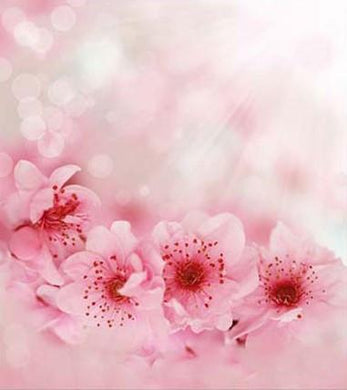 Katebackdrop:Kate Pink Flower Valentine's Day Weeding Photography Backdrop