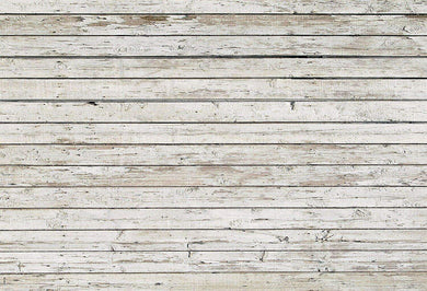Katebackdrop:Kate Retro White Wooden Background for photos Children
