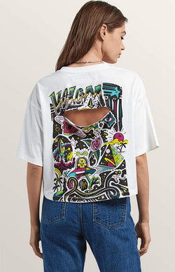 Volcom Outer Place Tee
