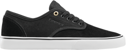 Emerica Wino Standard Black/White/Gold