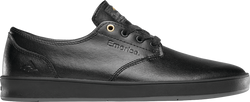 Emerica The Romero Laced Black/Black/Grey