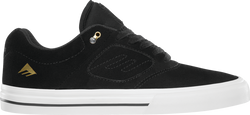 Emerica Reynolds 3 G6 Vulc Black/White/Gold