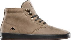 Emerica The Romero Laced High Brown/Gold/Black