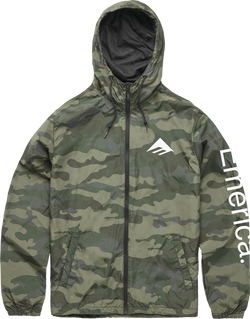Emerica Pure Combo Jacket