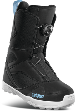 ThirtyTwo Youth BOA Black