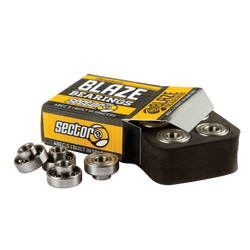 Sector 9 Blaze Bearings