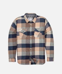 Jetty Arbor Flannel