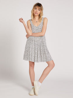 Volcom Bae Bae Doll Dress
