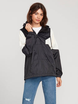 Volcom Wind Stoned Jacket