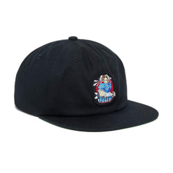 HUF Chun-Li Street Fighter Hat