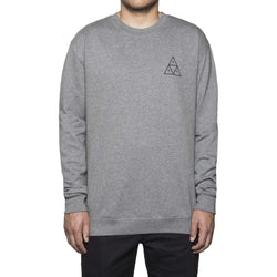 HUF Essentials Triangle Crew