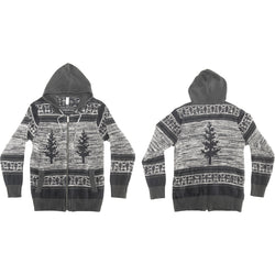 RDS Pine Zip Sweater