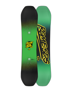 Rome Minishred Youth Snowboard