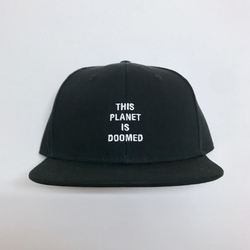Killing Floor This Planet Is Doomed Hat