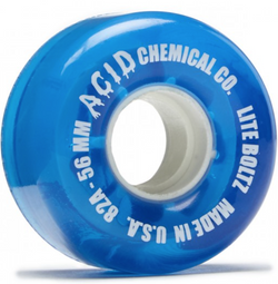 Acid Cruiser Wheels