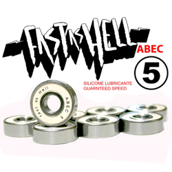 ATM Fast As Hell Bearings