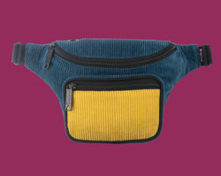 Bumbag Deluxe Hip Groove Bag