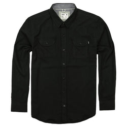 Jetty Stroke Button Up