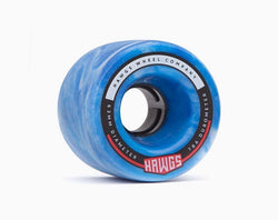 Landyachtz 63mm Fatty Hawgs 78a