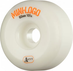 Mini Logo Wheels