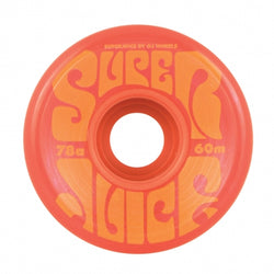 OJ Super Juice Wheels