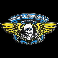 Powell Peralta Lapel Pin