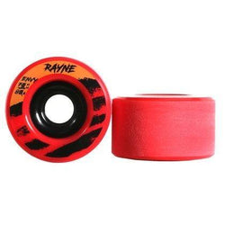 Rayne Envy 70mm Wheels