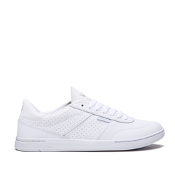 Supra Elevate White/Grey and White/Royal