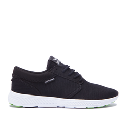 Supra Hammer Run Black/White