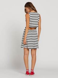 Volcom Stone Stripe Dress