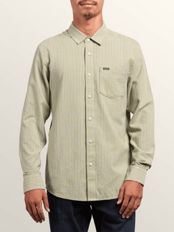 Volcom Toner LS Button Up