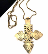 Cross Pendants (various styles)