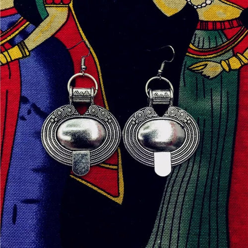 Beja Earrings