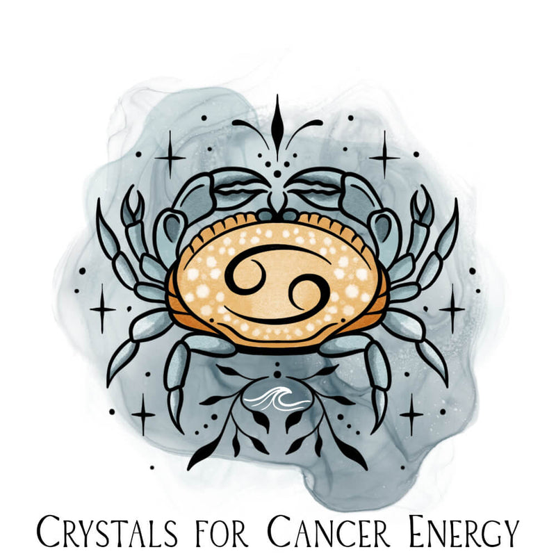crystals for cancer energy