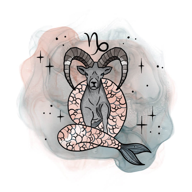 Astrology Outlook Capricorn 2020