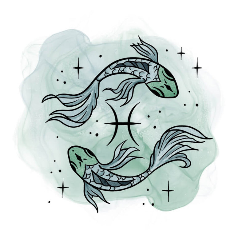 Astrological Outlook & Healing Tips for Pisces Season 2021