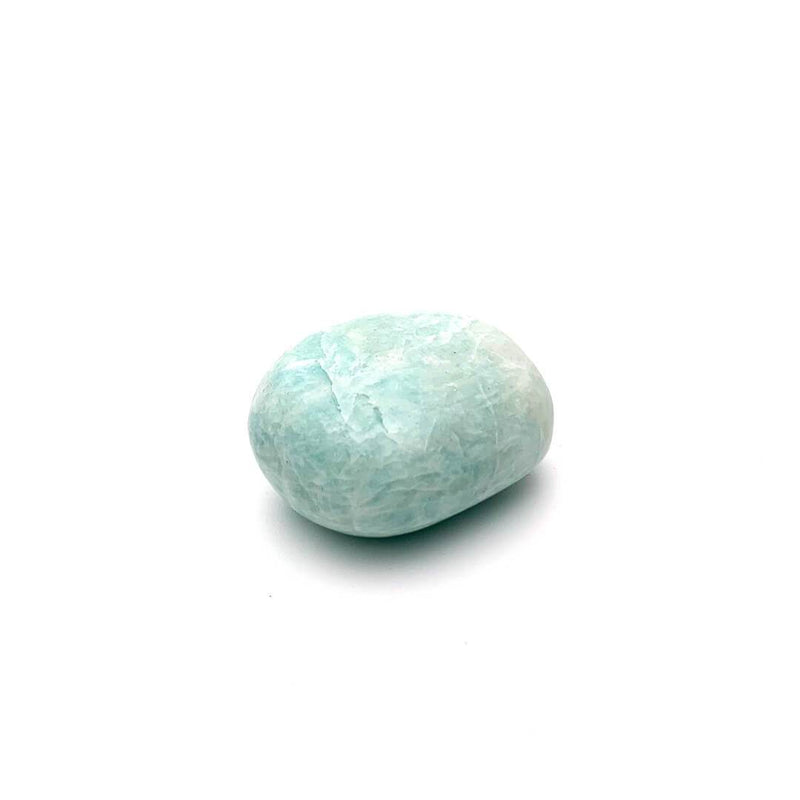 Ancient Element Creations Tumbled Stones Amazonite