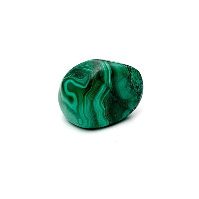 Ancient Element Creations Tumbled Stones Malachite