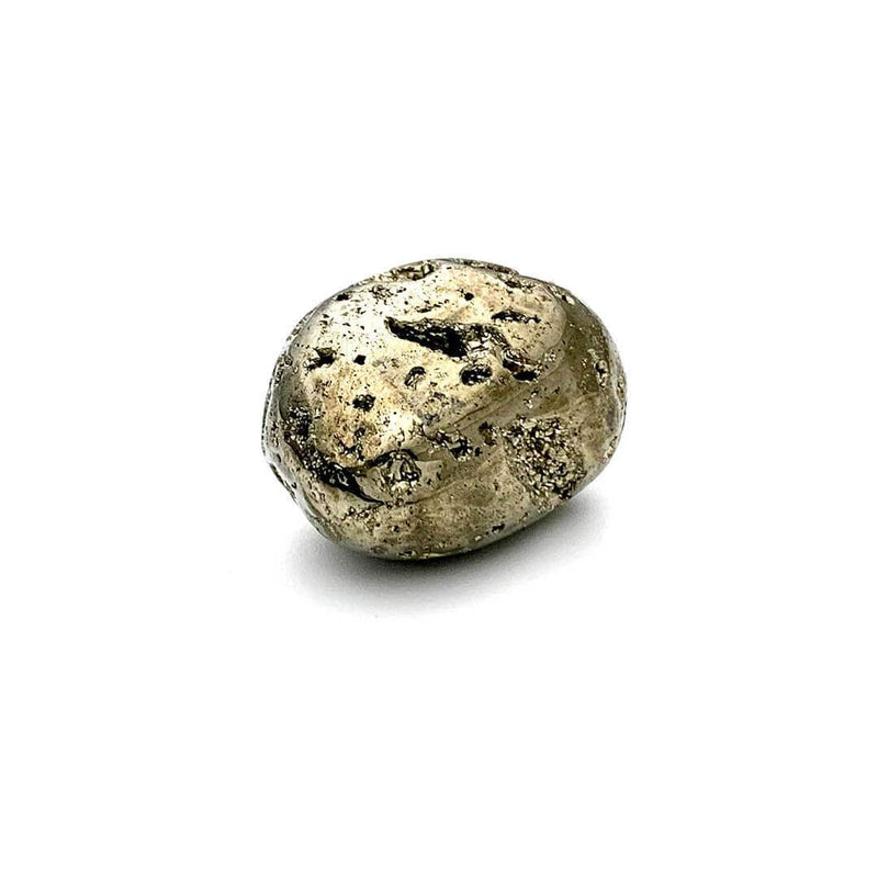 Ancient Element Creations Tumbled Stones Pyrite