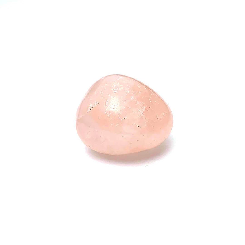 Ancient Element Creations Tumbled Stones Rose Quartz