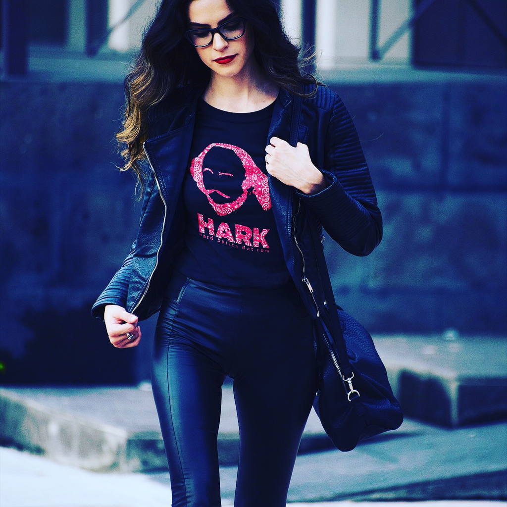 Ladies Fit HARK Shirts & More