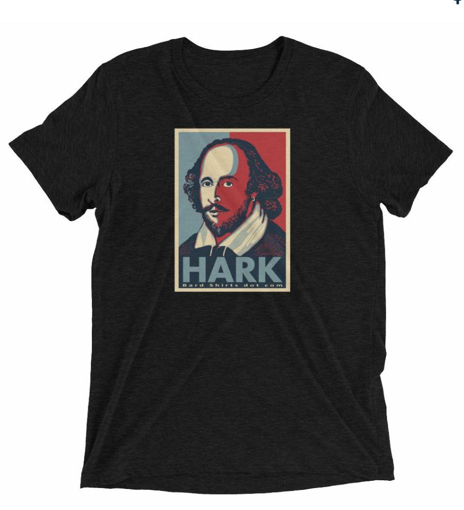 Mens/Unisex HARK Shirts & More