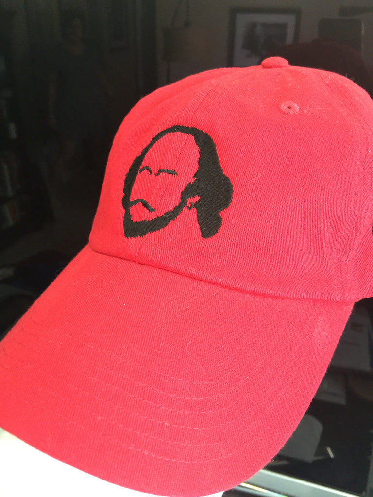 Shakespeare Hats - Bard Shirts