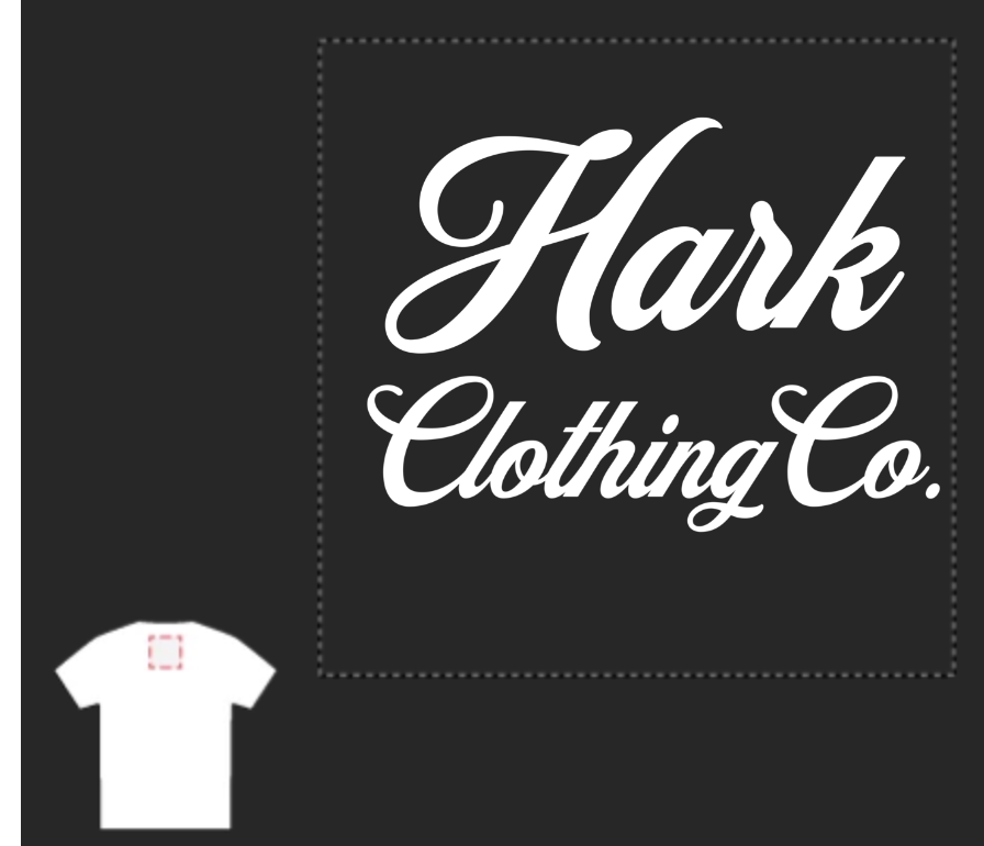 The HARK Shirt Original