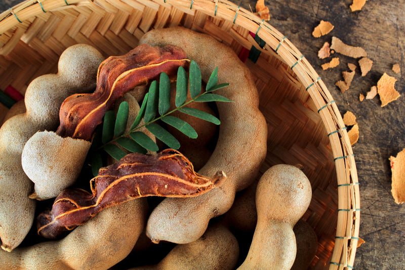 Cooking with Tamarind