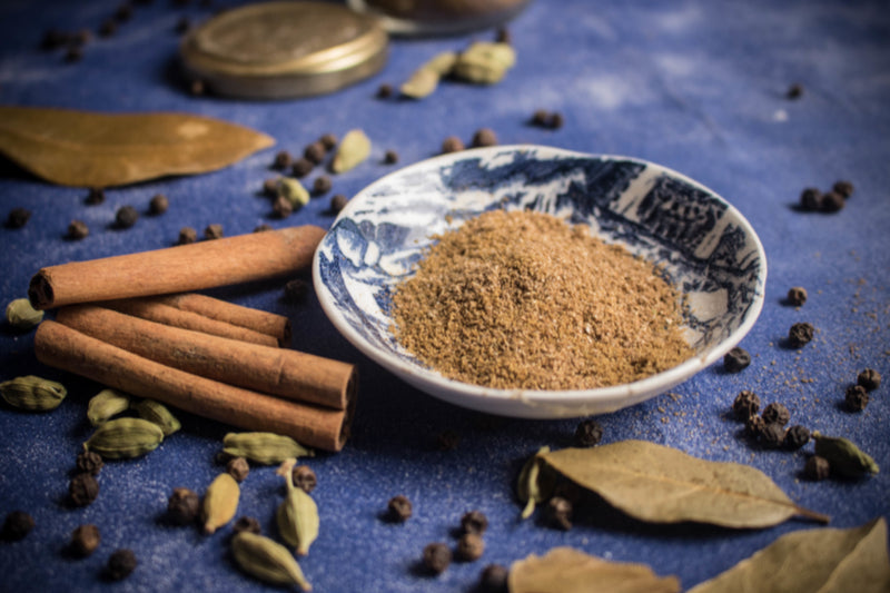 How to Make Indian Curry Powder at Home