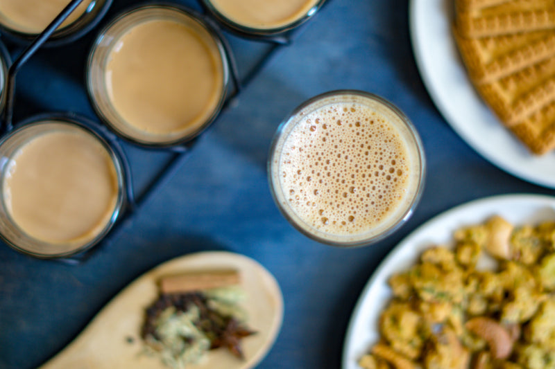 Recipe Video | Masala Chai