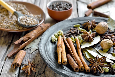 All About Garam Masala