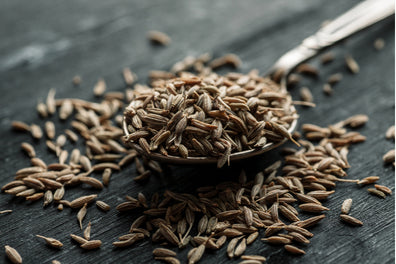 Amazing Health Benefits of Cumin