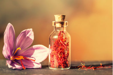 All About Saffron, The Most Sought-After Spice